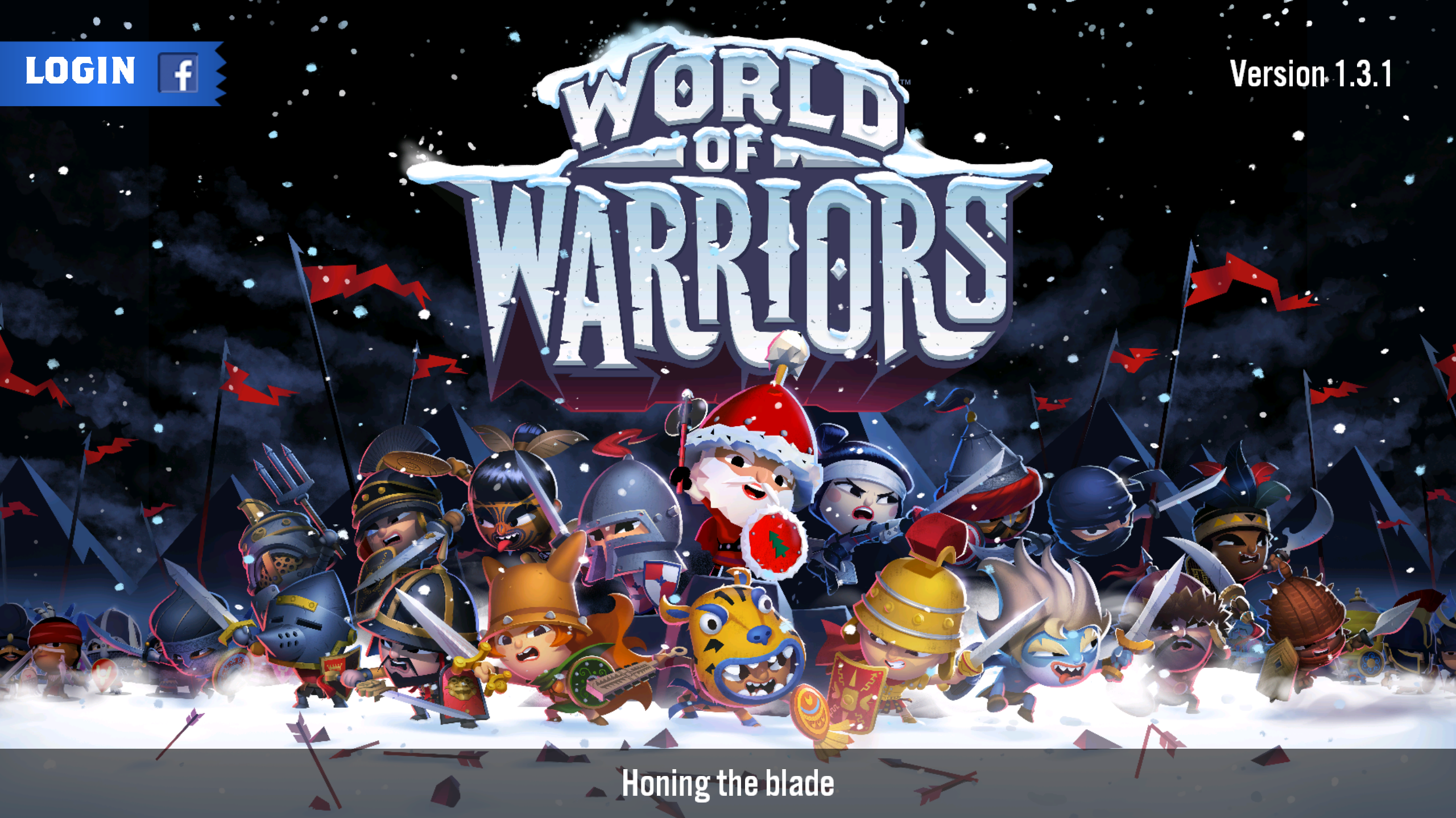 migrating from ios to android screenshots world of warriors forum