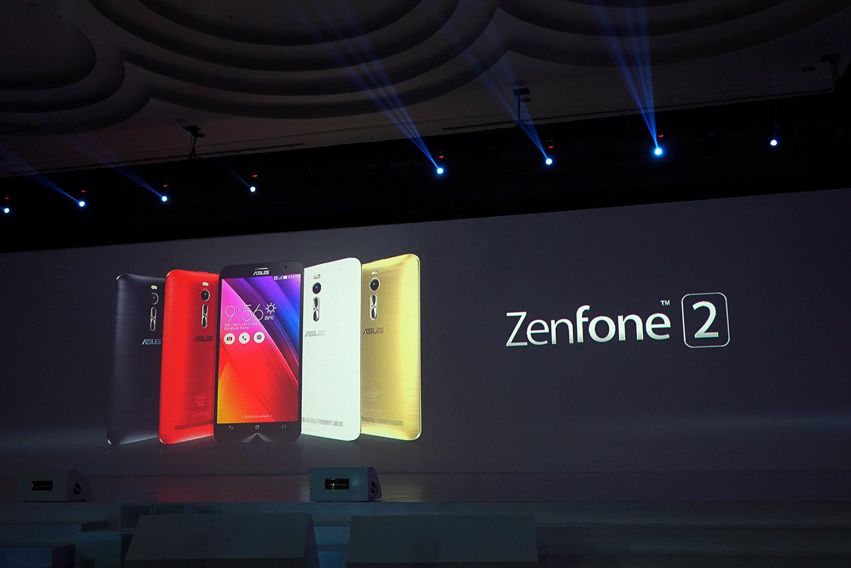 zenfone-2-launch-event